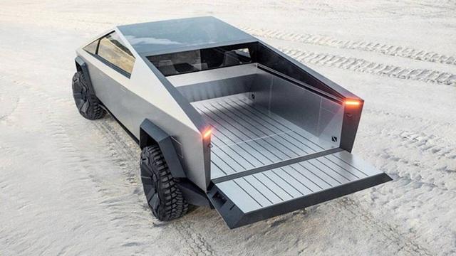 90% những ông lớn ngành xe đang cười vào mặt vào thiết kế xe Cybertruck quái dị của Elon Musk, thậm chí còn khẳng định xe này phạm luật từ đầu - Ảnh 3.