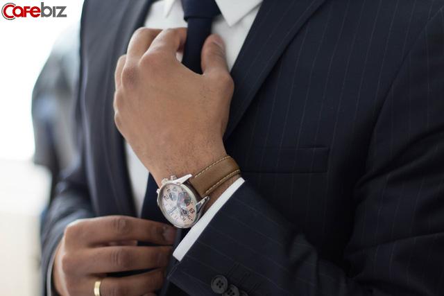 Lời khẳng định của một người đàn ông thành công: Muốn làm nên chuyện, nhất định phải bỏ đi 9 điều xấu xí - Ảnh 2.