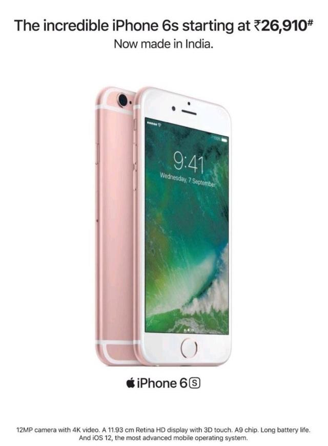 Chúng ta sắp được mua iPhone sản xuất tại Ấn Độ thay vì Trung Quốc - Ảnh 1.