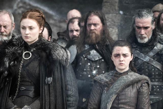 Tập cuối của Game of Thrones quá tệ, Disney cắt luôn hợp đồng với bộ đôi biên kịch của series này - Ảnh 2.