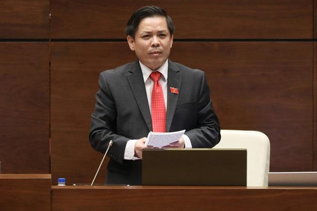 Quốc hội thông qua báo cáo nghiên cứu dự án sân bay Long Thành - Ảnh 2.