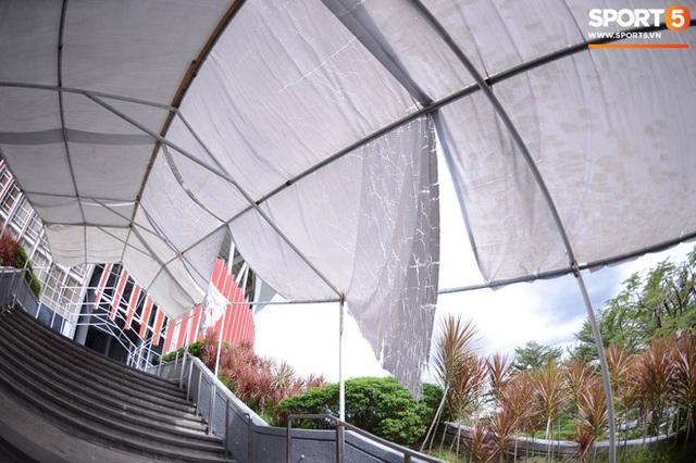 Địa điểm tổ chức lễ khai mạc SEA Games 30: Bất ngờ trước cảnh ngổn ngang, sơ sài của chủ nhà Philippines - Ảnh 7.