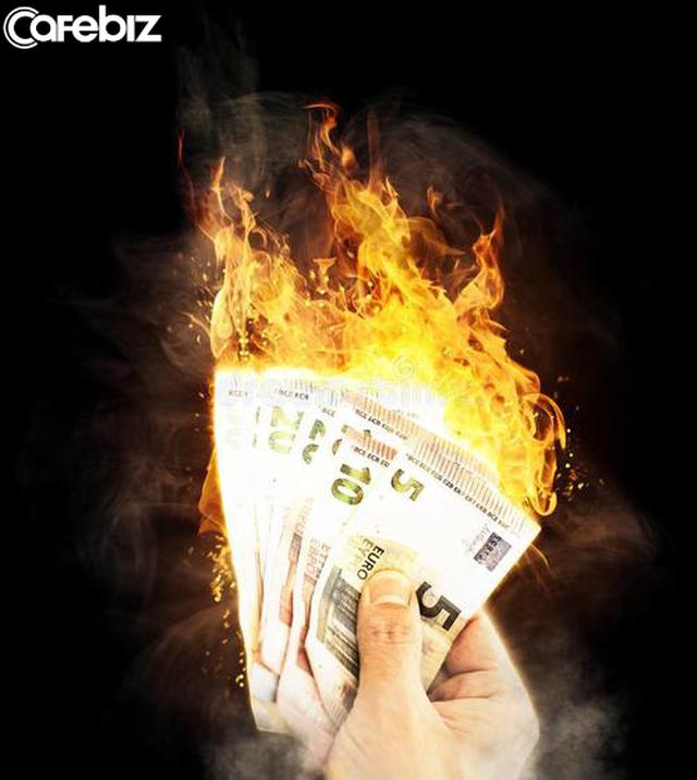 Người ưu tú nhận thức rõ việc tiết kiệm: Tiền không chỉ là chuỗi số, mà còn là cơ hội và quyền lực để lựa chọn cuộc sống tốt đẹp hơn! - Ảnh 2.