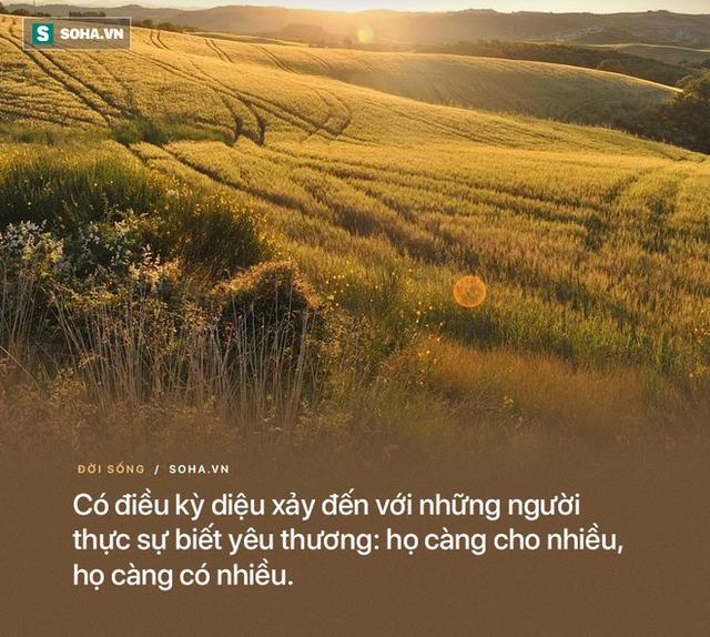 Hòa thượng hỏi chú tiểu: Chăn làm cho người ấm hay người làm cho chăn ấm? và câu trả lời thức tỉnh nhiều người - Ảnh 3.