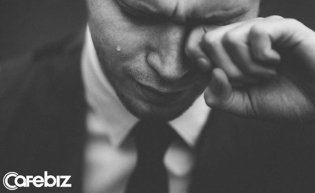 Tự sự của một người thành công: Xuyên suốt cuộc đời của doanh nhân là quá trình đánh đổi, hãy nắm chắc 5 bài học xương máu nếu muốn đi tới đỉnh vinh quang - Ảnh 3.