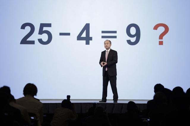 Phong cách đầu tư kiểu sau vài phút nghe thuyết trình, lập tức rót hàng tỷ USD vào startup của tỷ phú liều ăn nhiều Masayoshi Son nguy hiểm cỡ nào? - Ảnh 5.
