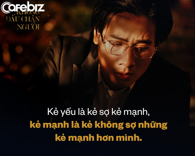 Phim ngắn của JV Trần Đức Việt được chọn tranh giải tại liên hoan phim Mumbai, cùng xem lại những triết lý đau nhưng đúng của người thành công  - Ảnh 11.
