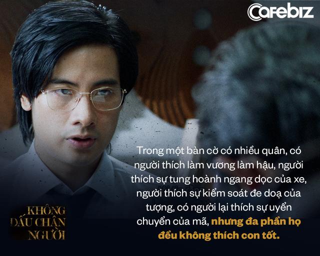 Phim ngắn của JV Trần Đức Việt được chọn tranh giải tại liên hoan phim Mumbai, cùng xem lại những triết lý đau nhưng đúng của người thành công  - Ảnh 5.