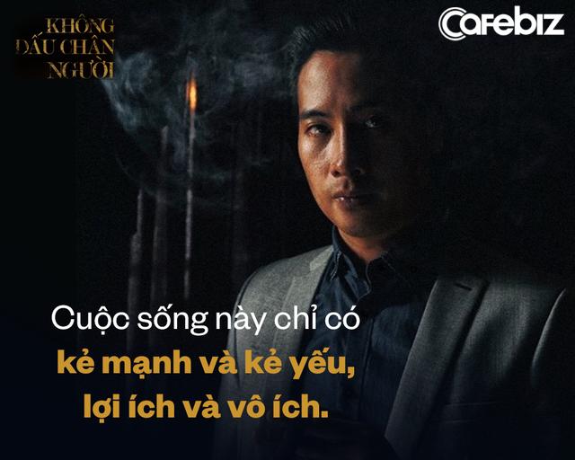 Phim ngắn của JV Trần Đức Việt được chọn tranh giải tại liên hoan phim Mumbai, cùng xem lại những triết lý đau nhưng đúng của người thành công  - Ảnh 8.