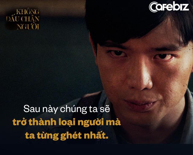 Phim ngắn của JV Trần Đức Việt được chọn tranh giải tại liên hoan phim Mumbai, cùng xem lại những triết lý đau nhưng đúng của người thành công  - Ảnh 12.