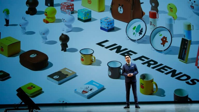 Tỷ phú Masayoshi Son từng nói Nhắn tin mà không dùng emoji thì coi như vứt và câu chuyện từ những dấu chấm phẩy kèm chữ cái đến ngành kinh doanh triệu USD - Ảnh 5.