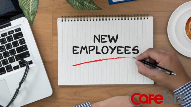 9 bước hiệu quả nhất các sếp giỏi thường làm để đào tạo nhân viên mới - Ảnh 1.
