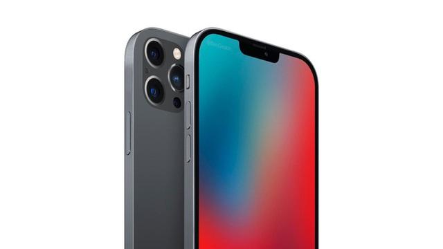 Apple sẽ ra mắt chiếc iPhone to nhất từ trước đến nay vào năm 2020 - Ảnh 2.