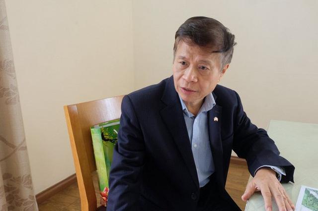 Ông chủ cũ của xúc xích Đức Việt 'mắc kẹt' gần 600 tỷ đồng tại Cocobay - Ảnh 1.