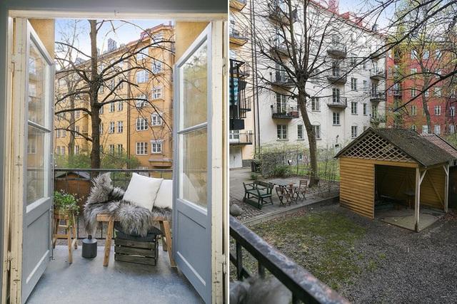 Chỉ vỏn vẹn 44m² nhưng căn hộ này đã khiến cho ai nhìn thấy cũng phải ngạc nhiên sự ăn gian diện tích đáng nể - Ảnh 12.