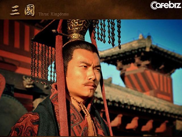 Đây là người con năng lực kém nhất của Tào Tháo nhưng vì sao vẫn vượt qua được các hoàng tử khác trở thành người thừa kế? - Ảnh 3.