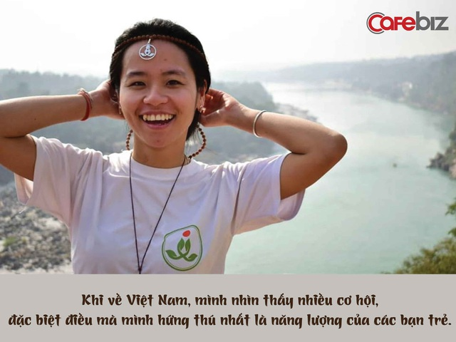 24 tuổi đi 24 quốc gia, vali luôn chỉ nặng 7kg: Câu chuyện của cô gái theo đuổi lối sống tối giản mang ước mơ lớn - Ảnh 2.