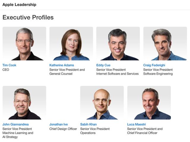 Trưởng nhóm thiết kế Jony Ive chính thức rời Apple - Ảnh 1.