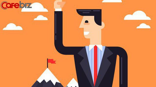 5 nguyên tắc bất thành văn để được thăng tiến: Các ông chủ chỉ ngấm ngầm quan sát chứ không bao giờ nói với bạn - Ảnh 2.