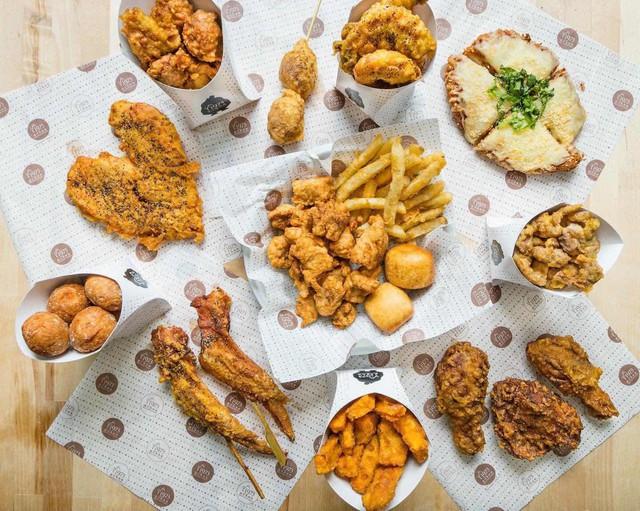Thị trường gà rán Việt Nam xuất hiện thêm một tay đua cứng cựa: Là biểu tượng của du lịch Đài Loan và đã có hơn 550 cửa hàng trên khắp thế giới - Ảnh 3.