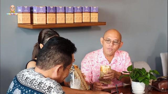 Trùm Điền Quân Color Man tiết lộ lương của phó giám đốc Khương Dừa: