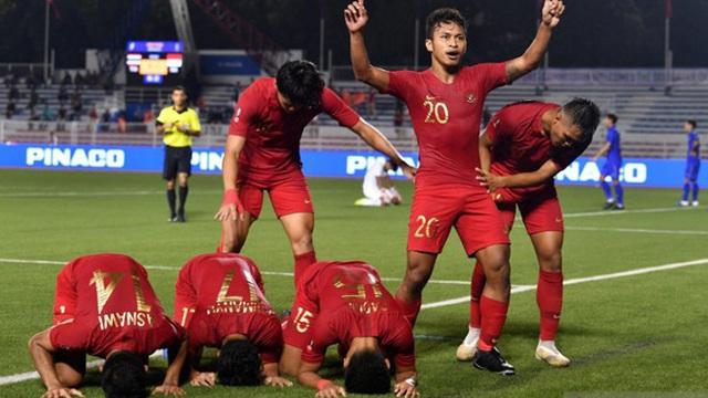 Báo Indonesia: Mang U22 Việt Nam tới đây! - Ảnh 1.