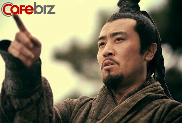 Những thiếu sót mà Lưu Bị không bao giờ vượt qua được Tào Tháo - Ảnh 1.
