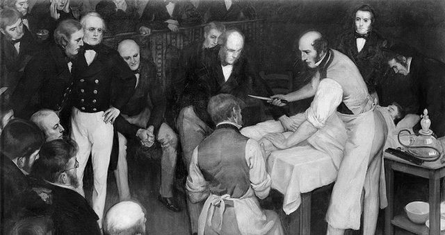 Bác sĩ phẫu thuật đáng sợ nhất lịch sử, tỷ lệ tử vong lên tới 300%, cao chưa ai có thể vượt qua được - Ảnh 2.