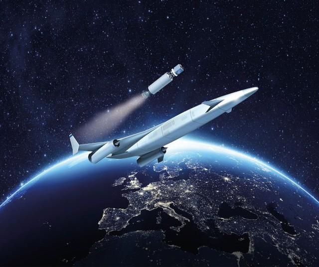 [Bài tối] Đột phá chưa từng có: Thử nghiệm thành công động cơ Mach 5, chỉ mất 11 phút để đi hết quãng đường Hà Nội - Tp. Hồ Chí Minh - Ảnh 1.