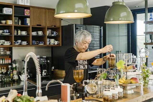 Vợ thu nhập cao xây ngôi nhà 3 tầng view toàn cây xanh và ánh sáng tặng chồng nghỉ hưu ở Nhật - Ảnh 16.