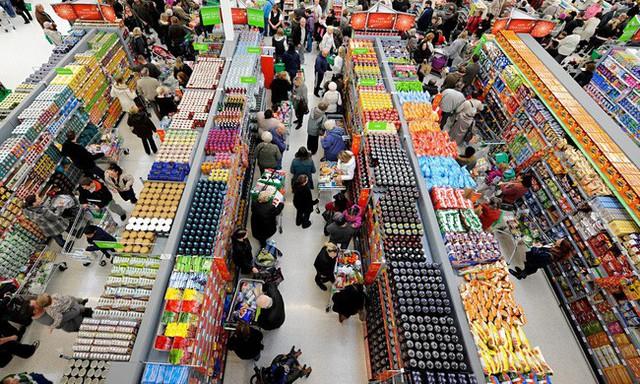 Đây là 10 bí mật mà các siêu thị luôn muốn giấu nhẹm khách hàng khi mua sắm - Ảnh 3.