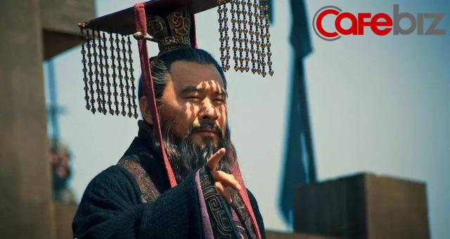 Những thiếu sót mà Lưu Bị không bao giờ vượt qua được Tào Tháo - Ảnh 2.