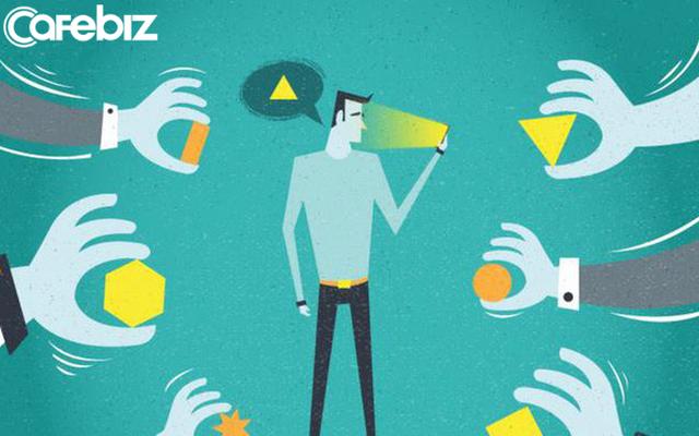 7 dấu hiệu cảnh báo bạn sẽ thất bại trong kinh doanh, đặc biệt mắc bẫy tư duy khan hiếm mà không hề hay biết! - Ảnh 1.