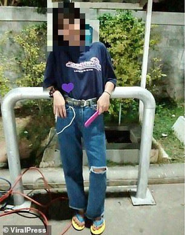 Vừa dùng điện thoại vừa sạc pin, cô gái trẻ tử vong thương tâm và bài học cho tất cả mọi người - Ảnh 2.