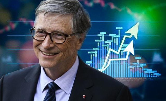 Sự chuyển dịch dòng tiền đầu tư của top tỉ phú giàu nhất hành tinh - Ảnh 5.