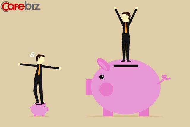 Lời khuyên của một nhân viên công sở hơn 30 tuổi: Đường lui chắc chắn nhất cho tương lai là tiết kiệm tiền và dừng shopping lãng phí! - Ảnh 2.