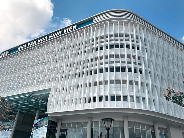 Khám phá Ngôi nhà hình lục giác trị giá hơn 400 tỷ đồng đang làm mưa làm gió sinh viên Sài Gòn - Ảnh 18.