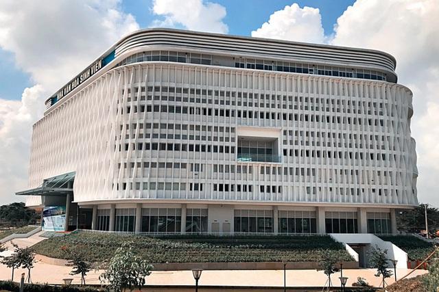 Khám phá Ngôi nhà hình lục giác trị giá hơn 400 tỷ đồng đang làm mưa làm gió sinh viên Sài Gòn - Ảnh 19.