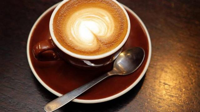 Tác dụng khó tin của cà phê lên bệnh ung thư gan - Ảnh 1.