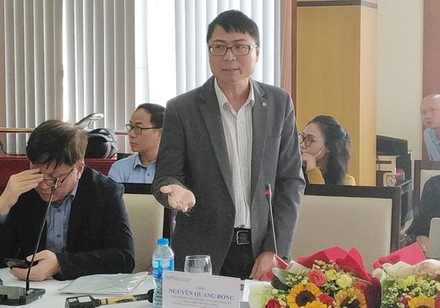 Chuyên gia đề xuất thành lập Tổ công tác của Chính phủ về Sandbox - Ảnh 2.