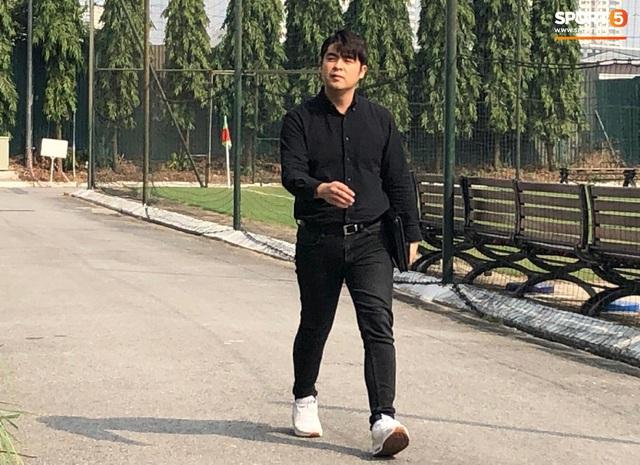HLV Park Hang-seo nói cảm ơn bằng tiếng Việt, tự hỏi liệu đây có phải lần cuối cùng ký hợp đồng với VFF hay không - Ảnh 10.