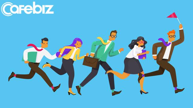 11 câu hỏi giải đáp thắc mắc Bạn có tố chất lãnh đạo không hay suốt đời chỉ là một nhân viên cần mẫn - Ảnh 2.