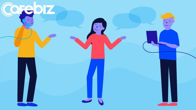 8 thói quen xấu trong giao tiếp bạn cần loại bỏ ngay lập tức: Thà giữ im lặng còn hơn cất lời vô duyên! - Ảnh 2.