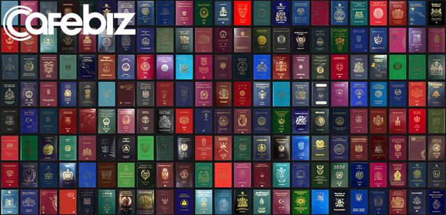 Không phải những kẻ buôn người, toàn cầu hóa mới là thủ phạm biến hộ chiếu thành loại hàng hóa phổ biến - Ảnh 2.