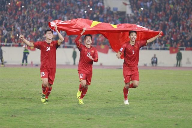 Đông Nam Á chạy đua đăng cai World Cup 2034 - Ảnh 2.