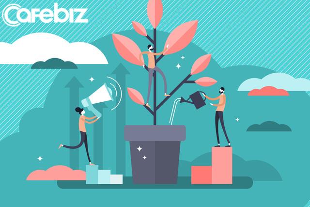11 câu hỏi giải đáp thắc mắc Bạn có tố chất lãnh đạo không hay suốt đời chỉ là một nhân viên cần mẫn - Ảnh 4.