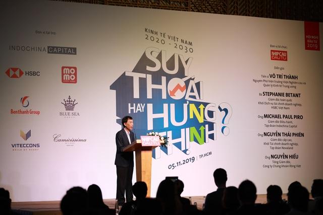 """Nhà đầu tư ngoại vẫn """"nhòm ngó"""" bất động sản Việt Nam - Ảnh 2."""