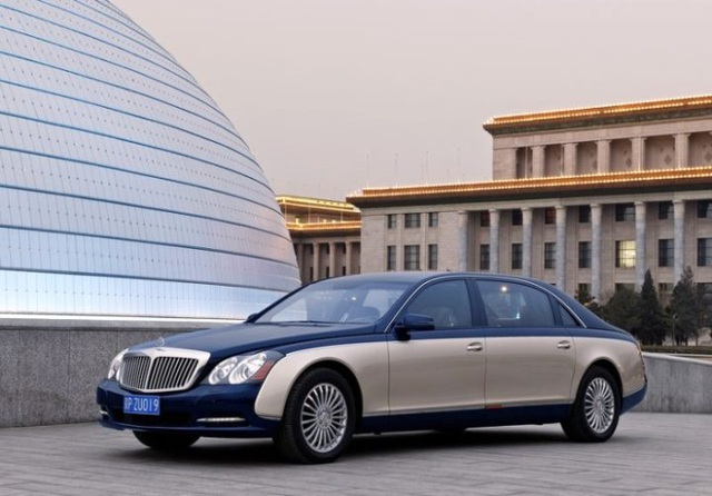 Bộ sưu tập siêu xe khủng của gia đình giàu nhất châu Á - Ảnh 2.