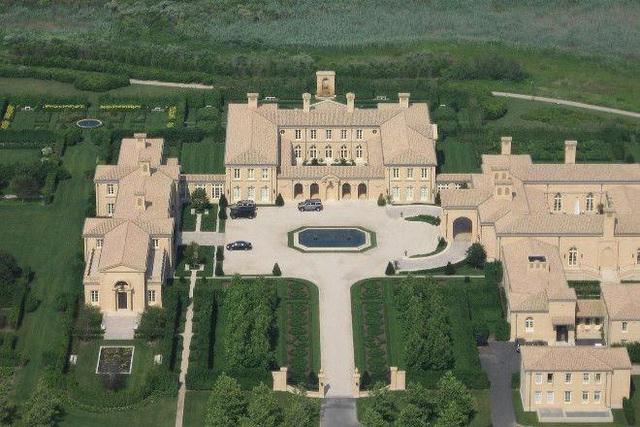 5 siêu biệt thự đắt nhất thế giới của các tỷ phú - Ảnh 3.