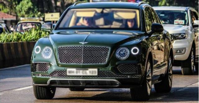 Bộ sưu tập siêu xe khủng của gia đình giàu nhất châu Á - Ảnh 4.